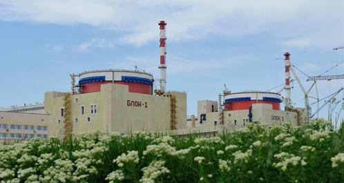 Ростехнадзор съобщи причините за едновременното изключване на два блока на Ростовската АЕЦ през ноември
