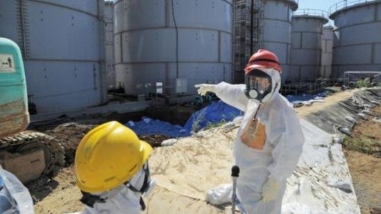"""АЕЦ """"Фукушима-1"""" – увеличава се броят на травмите сред ликвидаторите"""