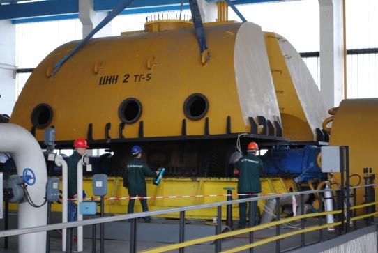 ДПРАО – Реализирана е годишната програма за демонтаж в Машинна зала на спрените ядрени блокове