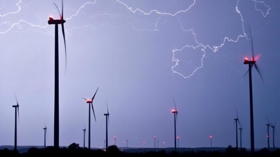 В Швеция консумацията на електроенергия удари 30-годишен минимум