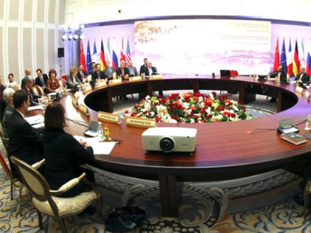 Преговорите по иранската ядрена програма продължават на 15 януари