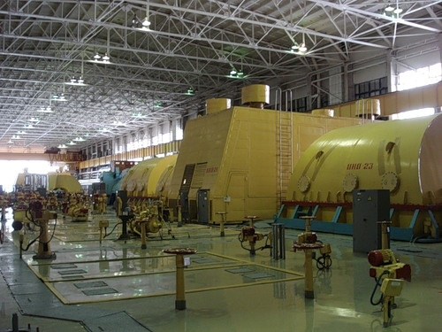 Русия – на Ленинградската АЕЦ беше изключен втори турбогенератор от действие на електрическата защита