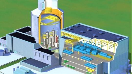 """""""Росатом"""" има конкурент за изграждане на АЕЦ в Казахстан"""