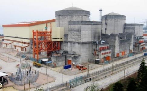 Китайската ядрена корпорация е световен лидер по изграждането на нови енергоблокове