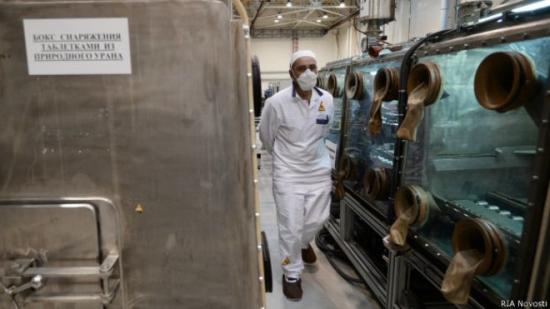Ядреното гориво – изборът на Украйна – между Русия и САЩ