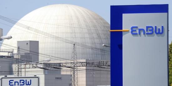 Компанията EnBW се присъединява към правната битка за германската ядрена енергетика