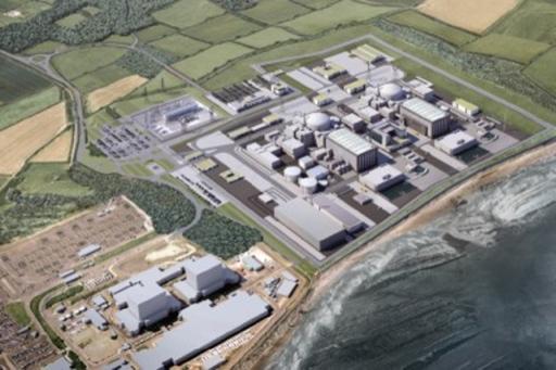 Финансовото споразумение за Hinkley Point между EDF и китайските компании ще бъде подписано до края на март