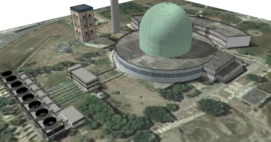 Пакистан въвежда в експлоатация четвърти реактор за производство на плутоний