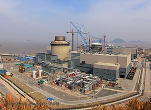 Китай – AP-1000 – пускът на Sanmen-1 е отложен за 2016 година