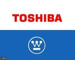 Toshiba има договори за 1,6 милиарда долара в Китай