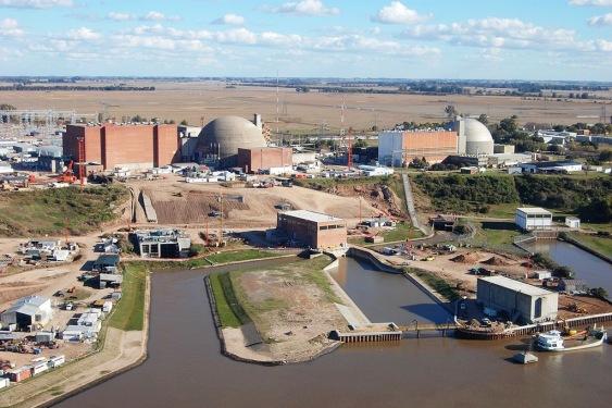"""Аржентина – изграждането на новия блок в АЕЦ """"Atucha"""" ще струва над 5,5 милиарда долара"""