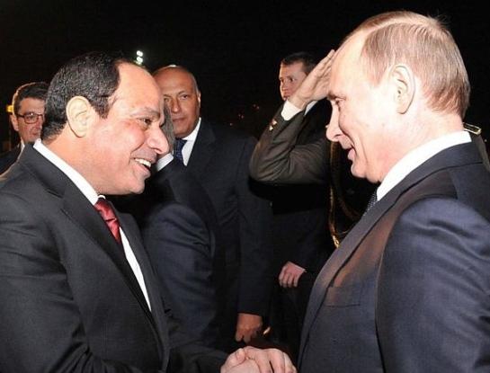 Русия ще помага на Египет да създаде ядрена индустрия – подробности