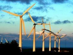 Китай – Рекорден ръст на вятърната енергетика през 2014 година