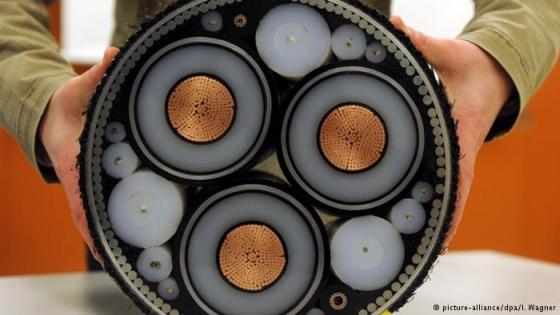 """NordLink: Норвегия ще стане """"акумулаторната батерия"""" на Германия"""