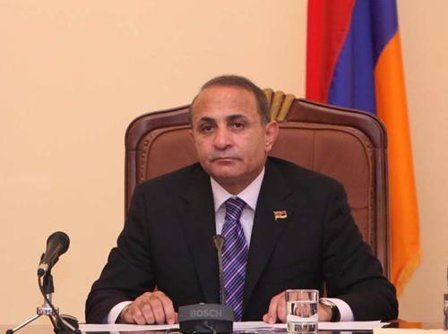 РФ отпуска кредит на Армения за ПСЕ на АЕЦ