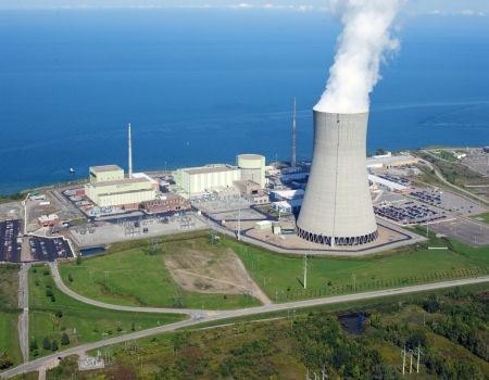 """САЩ – аварийната защита изключи втори енергоблок на АЕЦ """"Nine Mile Point"""""""