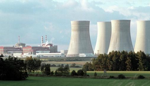 Русия ще достави на Чехия специализирано оборудване за облекчаване и контролиране на старта на спрени за дълго време ядрени реактори