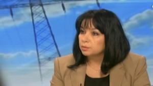 Теменужка Петкова: Енергетиката е във финансов колапс – интервю