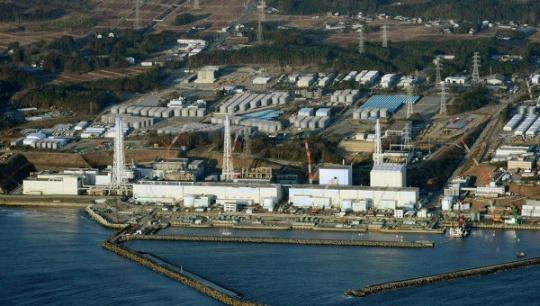 """Япония – АЕЦ """"Фукушима-1"""" – ново изтичане на радиоактивна вода в акваторията на централата"""