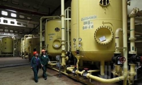 """Украйна – """"Энергоатом"""" ще се освободи от 20 хиляди ненужни """"живи атома""""!"""