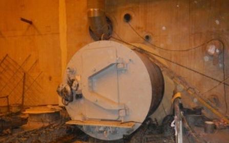 На Ленинградската АЕЦ-2 се извършва монтаж на транспортно-технологичното оборудване на първи енергоблок
