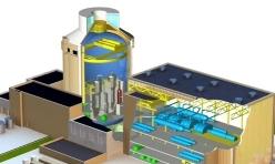 Китай има капацитет да произвежда годишно оборудване за 6-8 блока с AP-1000 и CAP-1400