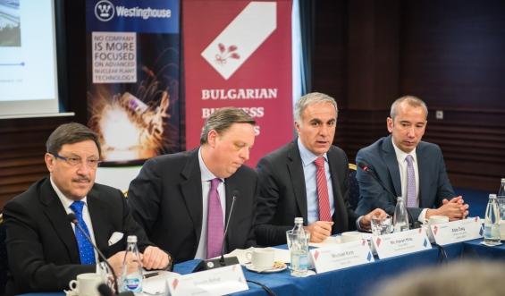 """«Westinghouse» – Проектът 7-ми блок на АЕЦ """"Козлодуй""""   е изключително печеливш за България"""