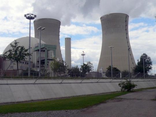 Германия – Извеждат от експлоатация първата АЕЦ след Фукушима