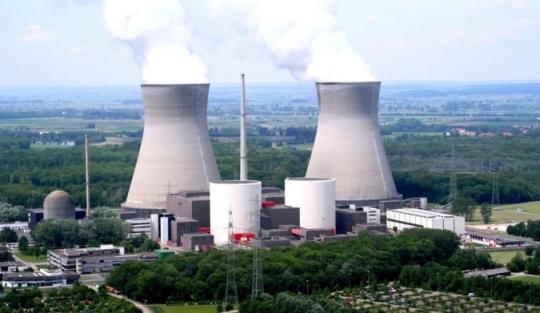 Германия – Ядреният реактор в Гундремминген изключи по неизяснени причини