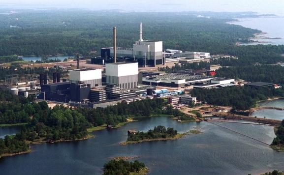 """Швеция – Пускането на втори енергоблок на АЕЦ """"Оскарсхамн"""" след модернизацията се измества за края на годината"""