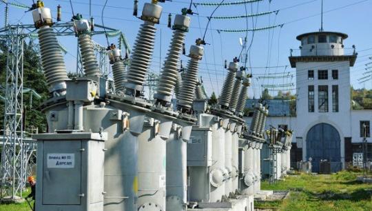 """""""Россети"""": Първият етап на енергийния мост с Крим ще бъде готов до края на годината"""