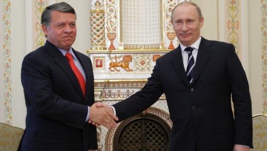 «Росатом» и Йордания ще подпишат през този месец споразумение за построяване на АЕЦ