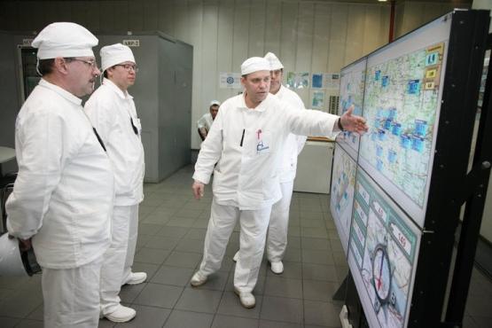 Завърши мисията за техническа поддръжка на WANO в Курската АЕЦ по въпросите на културата на безопасност.