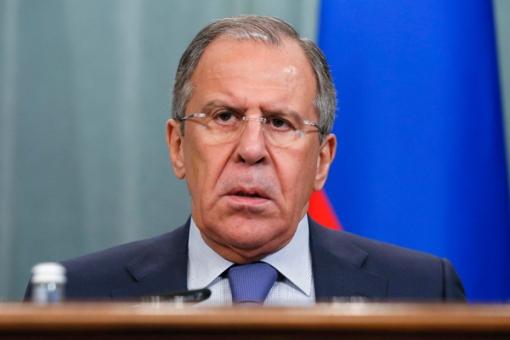 В Европа все още има ядрено оръжие на САЩ, способно да достига руската територия – Сергей Лавров