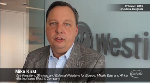 Westinghouse – Майкъл Кърст – Полша може да стане най-големият пазар на ядрени технологии в Европа