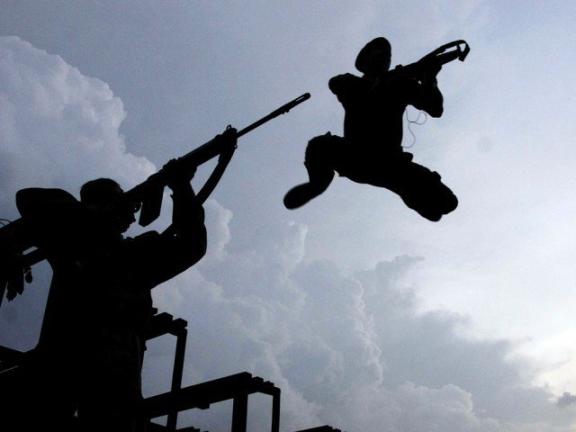 Пакистан ще създаде специален дивизион за охрана на китайските специалисти