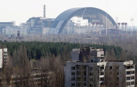 На Украйна не и достигат 165 милиона евро за изграждане на саркофага на Чернобилската АЕЦ