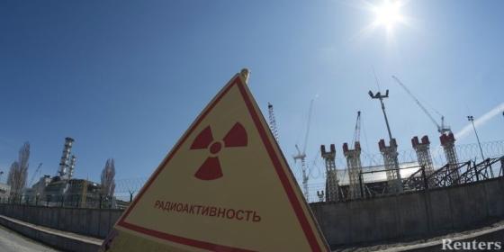 САЩ са готови да съдействат на Украйна за реализиране на нови проекти в сферата на ядрената енергетика