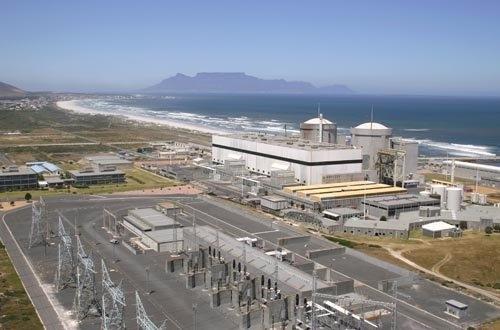 «Росатом» планира създаване на клъстер по ядрена енергетика в ЮАР