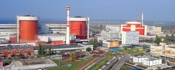 Втори енергоблок на Южно-Украинската АЕЦ ще бъде спрян на 10 май за 300 дни