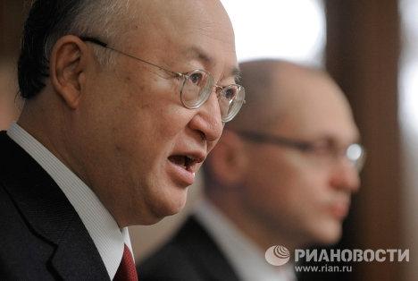 Генералният директор на МААЕ повтори призива си към КНДР за възстановяване на сътрудничеството.
