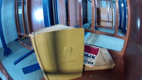 """""""Росатом"""" прилага революционна технология на облъчване за запазване на културното и историческо наследство"""