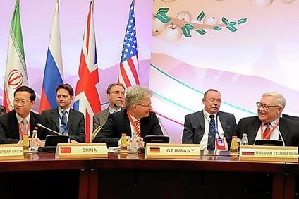 Възможно е поредният кръг от преговорите по ядреното досие на Иран да започне на 25 или 26 март