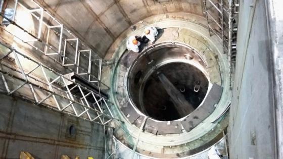 Русия – на първи блок на НВАЕЦ-2 започна промивката на първи контур – подробности