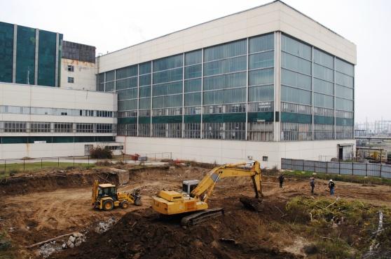 ДП РАО изгражда цех за раздробяване и дезактивация на демонтирано оборудване от първи контур