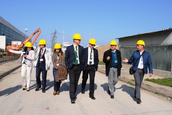 """ДП РАО впечатли ЕК и ЕБВР с напредъка по проекта за извеждане от експлоатация на спрените блокове в АЕЦ """"Козлодуй"""" – прес-съобщение"""