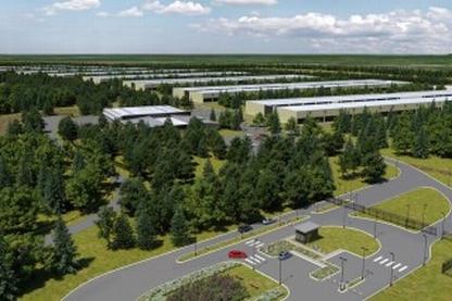 """Apple ще похарчи 2 милиарда долара за изграждане на """"зелени"""" центрове за данни в Европа"""