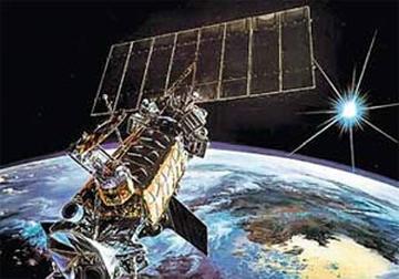 Втори американски военен метеорологичен спътник се взриви на орбита