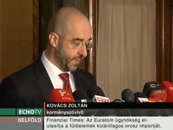 """Унгария – АЕЦ """"Пакш"""" – Информацията на «Financial Times» и неговите """"източници"""" е лъжлива и вкарва читателите в пълно заблуждение"""