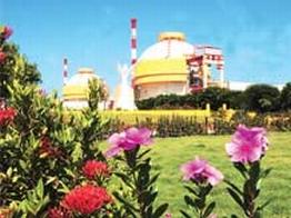 """Индия – Строителството на 3 и 4 блок на АЕЦ """"Куданкулам"""" ще започне в началото на 2016 година."""